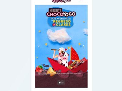 Chocoyogo